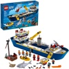 Lego 60266 LEGO® City Ocean Exploration Ship Building Kit ()