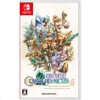 Nintendo Switch Final Fantasy Crystal Chronicles Remastered Edition (JP Version)