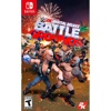 Nintendo Switch WWE 2K Battlegrounds (Chinese/English Version)