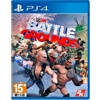 PlayStation WWE 2K Battlegrounds (PS4, Chinese/English Verersion)