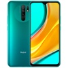 Xiaomi Redmi 9 Dual-SIM (Global, 4GB/64GB, Ocean Green)