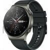 Huawei Watch GT2 Pro /Active VIDAR-B19S (Night Black, Silicone Strap)