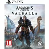 PlayStation Assassins Creed Valhalla (PS5, Eng/CN)
