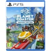 PlayStation Planet Coaster - Console Edition (PS5, Eng/CN)