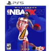 PlayStation NBA 2K21 (PS5, Chinese/English Version)