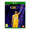 Xbox NBA 2K21 Mamba Forever Edition (Xbox Series X)