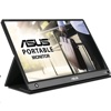 ASUS 329451 Portable Monitor – 15.6 Inch Full HD 1080P Computer Display (Dark Gray, w/Type-C to A adapter)