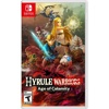 Nintendo Switch Hyrule Warriors: Age of Calamity (Chinese/English Version)