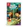 Nintendo Switch Hello Neighbor Hide and Seek ()