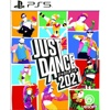 PlayStation Just Dance 2021 (PS5, Chinese/English/JP Version)