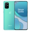 OnePlus 8T 5G Dual-SIM KB2001 (IN, 8GB/128GB, Aquamarine Green)