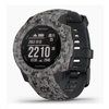 Garmin Instinct Tactical Oudoor GPS Smartwatch (Camo Graphite)
