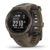 Garmin Instinct Tactical Oudoor GPS Smartwatch (Coyote Tan)