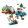 Lego 31108 Creator - Caravan Family Holiday Kit ()