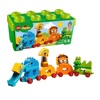 Lego 10863 Duplo My First Animal Brick Box Set ()
