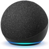 Amazon Echo Dot - 4th Generation Smart speaker with Alexa (Charcoal)