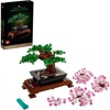 Lego 10281 Bonsai Tree set ()