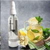 AirSoda Portable Soda Maker (With 10 pcs CO2 Cartride)
