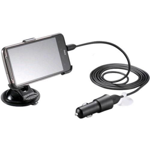 HTC Desire HD Car Upgrade Kit CU S440