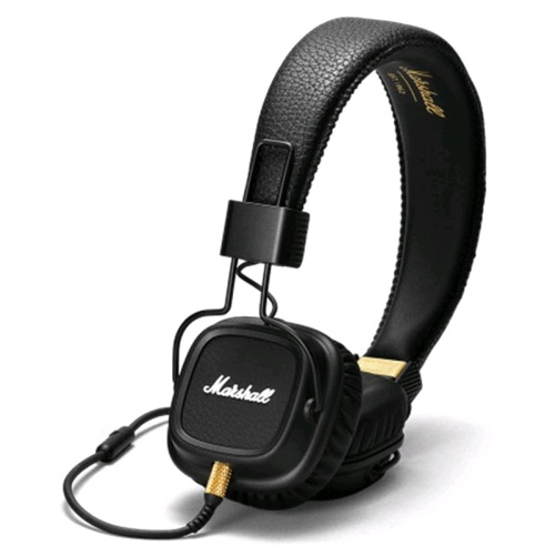 Marshall MAJOR II Wired Headphones