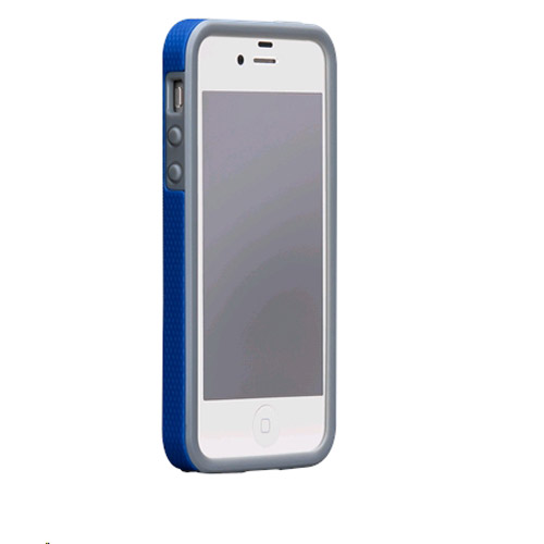 size 40 85a73 6f69d Case-mate Tough Case for iPhone 5/5s (Blue) - EXPANSYS Hong Kong