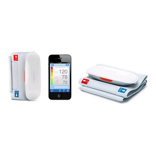 iHealth BP5 Wireless Blood Pressure Arm Monitor