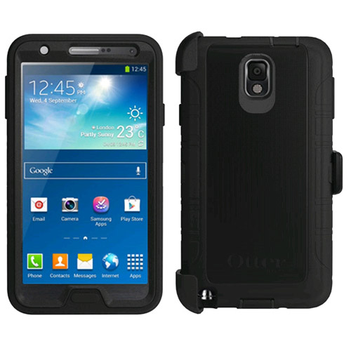 OtterBox Defender Series Case for Samsung Galaxy Note 3