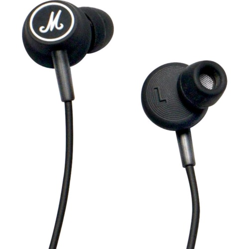 Marshall Mode Headphones with Microphone