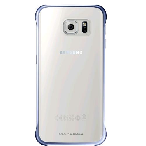 Samsung Clear Cover for Samsung Galaxy S6 edge