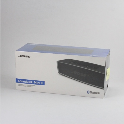 Bose SoundLink Mini II Bluetooth Speaker 無線迷你藍牙揚聲器