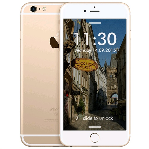 iphone 6s plus 64gb gold price in uae
