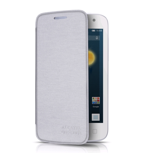 B-Stock ALCATEL Pop2 (4) - Flip Cover