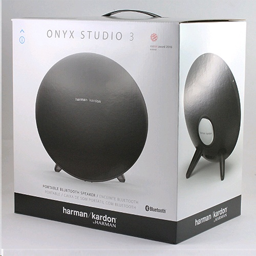 Harman Kardon Onyx Studio 3 Wireless Speaker System 藍牙無線喇叭