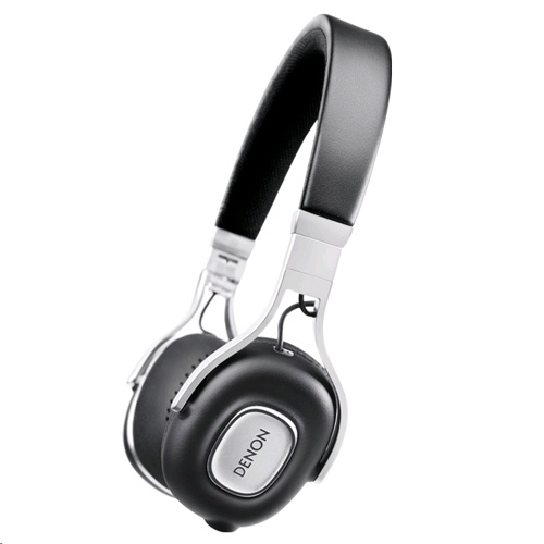 Denon AH-MM200 Portable On-Ear Headphone