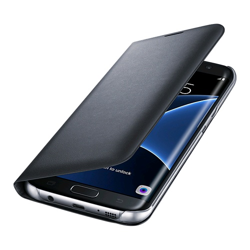 Samsung LED View Cover Galaxy S7 Edge