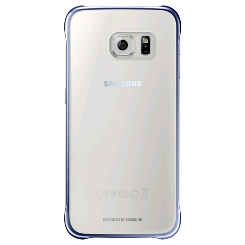 Samsung Clear Cover Galaxy S6