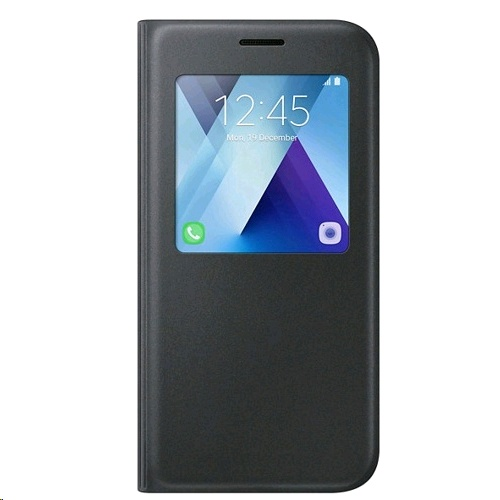 Samsung Galaxy A5 2017 S View Standing Cover