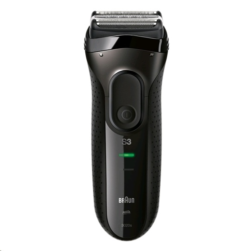 Braun Series 3 3020s Rechargeable Electric Shaver