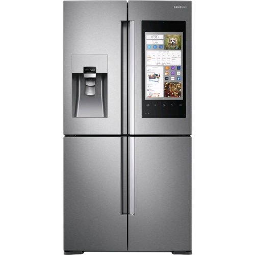 Samsung Family Hub 2.0 French Door