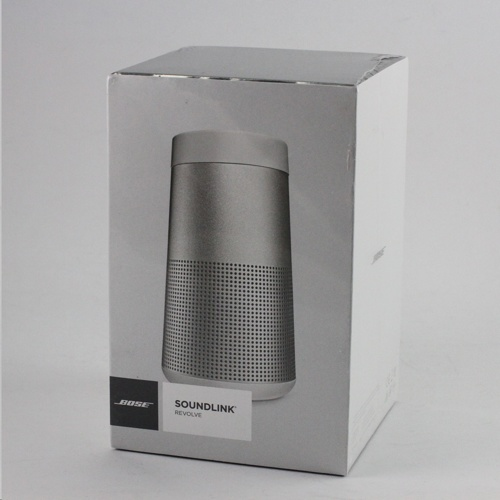 Bose SoundLink Revolve Portable Bluetooth 360 Speaker