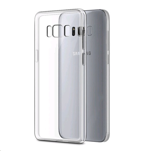 XBase Soft TPU Case for Samsung Galaxy S8+
