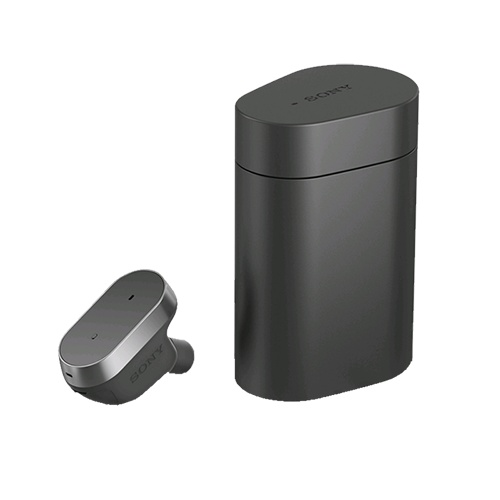 Sony Xperia Ear Smart Bluetooth Headset XEA10 Black (Special Discount)