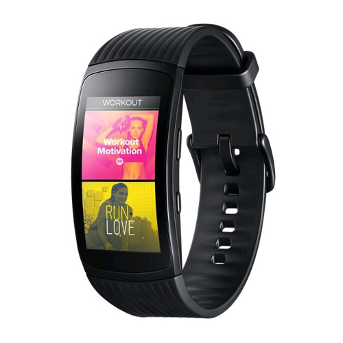 Samsung Gear Fit 2 Pro - Large
