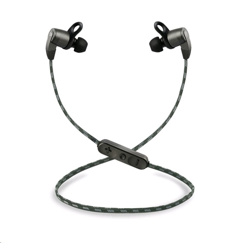 i.Tech ProStereo H2 Bluetooth Neckband Headphones