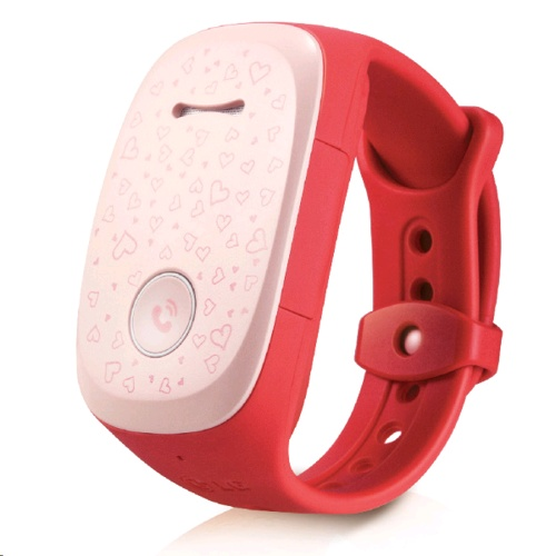 LG KizON GPS-Equipped Child Tracker W105T