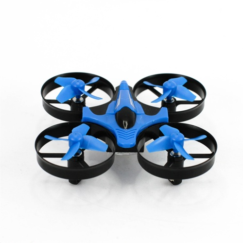 LeConcepts Mini UFO Drone 2.4G Quadcopter SG-F8