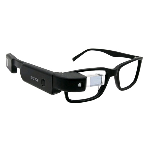 Mad Gaze Ares AR Smart Glasses