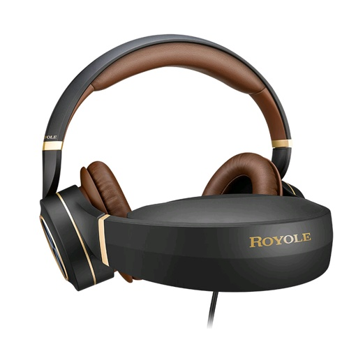 Royole Moon Foldable 3D Virtual Mobile Theatre Headset