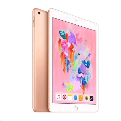 "Apple iPad 9.7"" 6th Gen (2018) A1893"