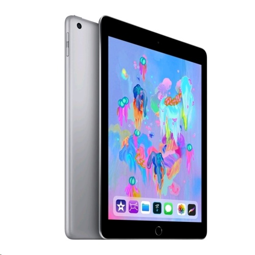 "Apple iPad 9.7"" 6th Gen (2018) A1954"